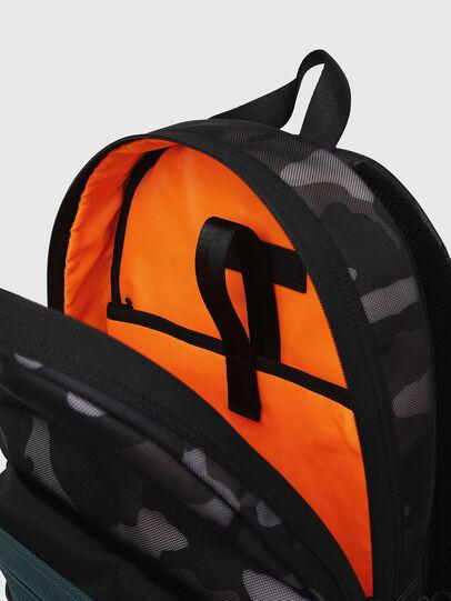 Diesel - MIRANO, Blue/Grey - Backpacks - Image 4