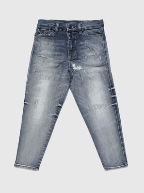 ALYS-J, Light Blue - Jeans