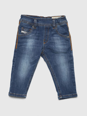 KROOLEY-NE-B-N, Light Blue - Jeans
