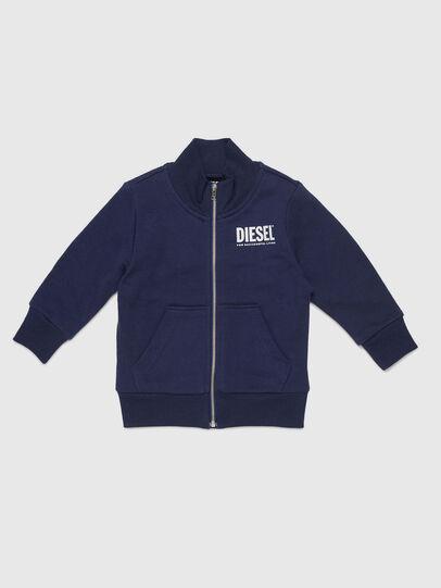 Diesel - SONNYB, Blue - Sweaters - Image 1