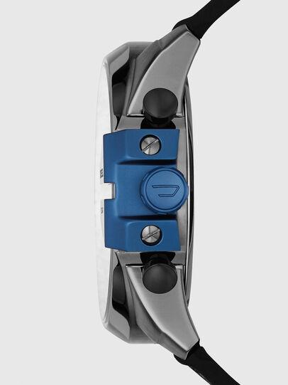 Diesel - DZ4500, Black/Blue - Timeframes - Image 3