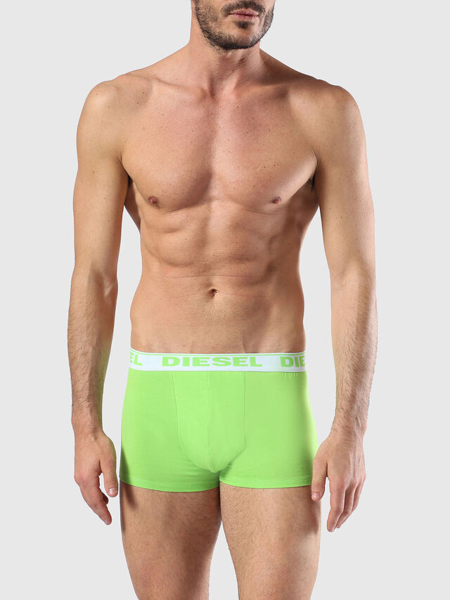 Diesel UMBX-SHAWNTWOPACK, Hot pink - Trunks - Image 2