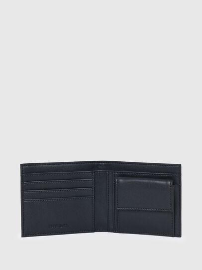 Diesel - HIRESH S, Black - Small Wallets - Image 3