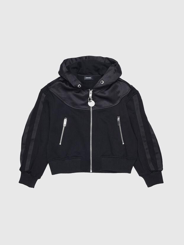 SNYNKE, Black - Sweaters