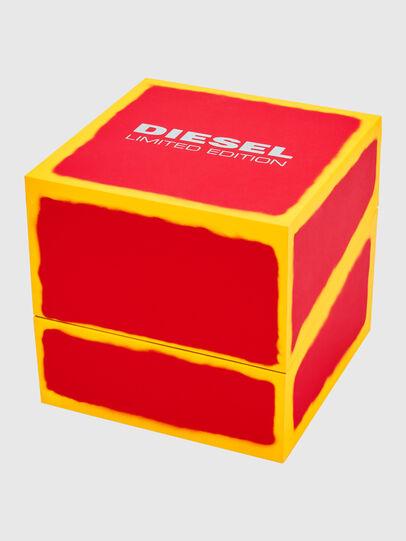 Diesel - DZ1937, Red - Timeframes - Image 5