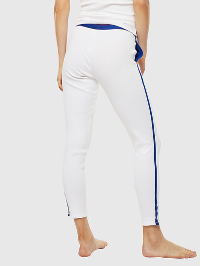 Diesel - UFLB-BABYX-BUT, White - Pants - Image 2