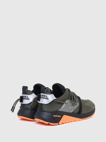 Diesel - S-KB UP LACE,  - Sneakers - Image 3