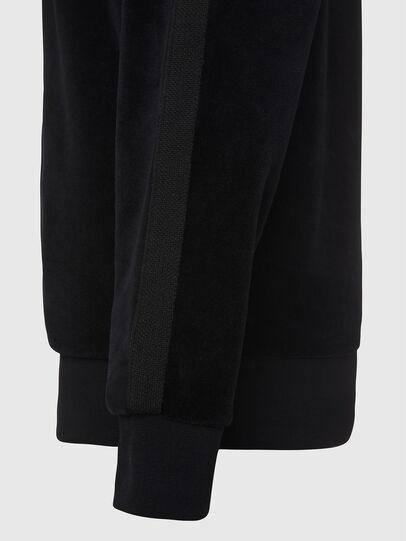 Diesel - UFLT-BONSHIN-Z, Black - Sweaters - Image 4