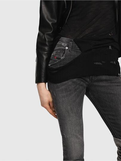 Diesel - Krailey JoggJeans 0077T,  - Jeans - Image 4