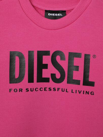 Diesel - SCREWDIVISION-LOGOB-,  - Sweaters - Image 3