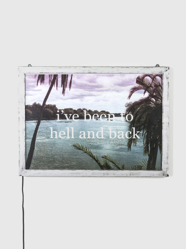 11022 FRAME IT!, Silver - Home Accessories
