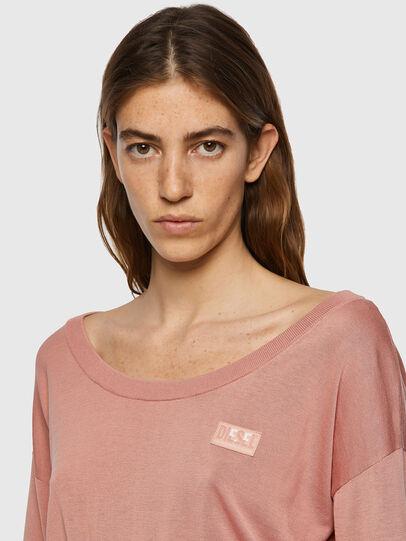 Diesel - M-COLORADO, Face Powder - Knitwear - Image 3