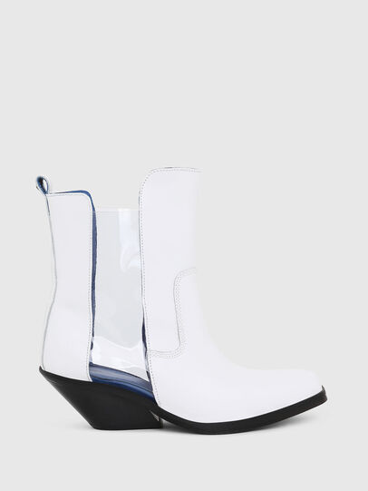 Diesel - D-GIUDECCA MAT,  - Ankle Boots - Image 1
