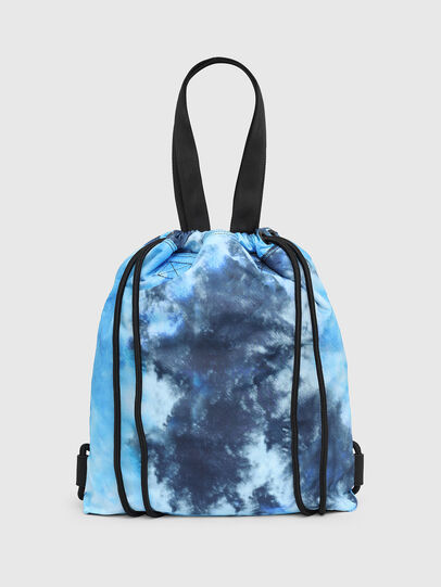 Diesel - MAUY, Blue - Backpacks - Image 2
