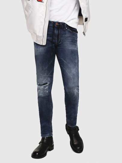 Diesel - Thommer JoggJeans 069AA,  - Jeans - Image 1