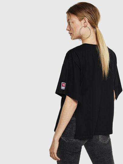 Diesel - T-JACKY-I,  - T-Shirts - Image 2