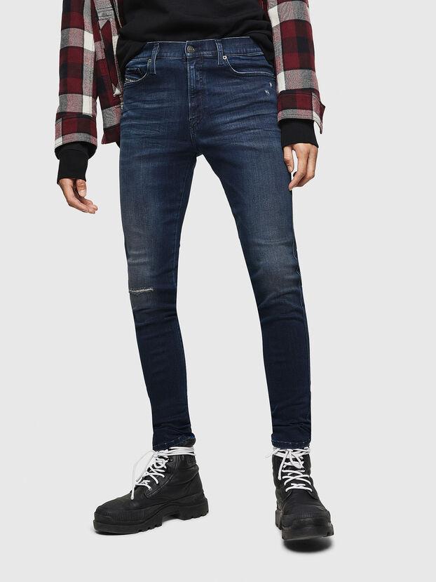 D-Istort 0870C,  - Jeans