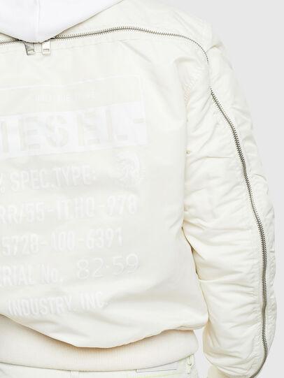Diesel - J-MARTEN,  - Jackets - Image 5