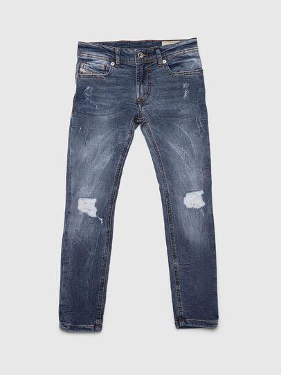 Diesel - SLEENKER-J JOGGJEANS-N,  - Jeans - Image 1