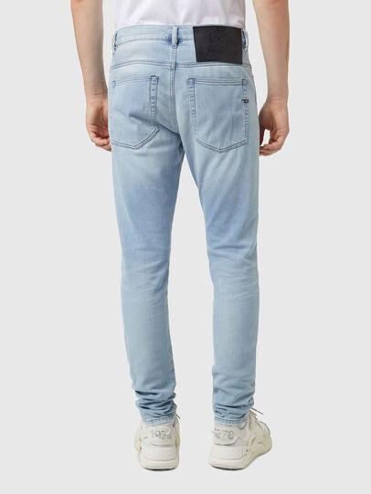 Diesel - D-Amny JoggJeans® Z69VL, Light Blue - Jeans - Image 2