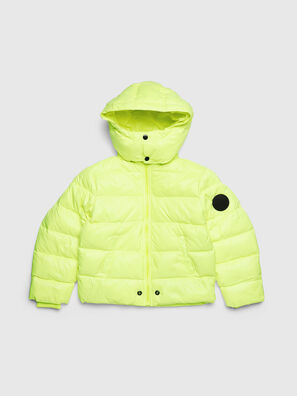 JIAN, Yellow Fluo - Jackets