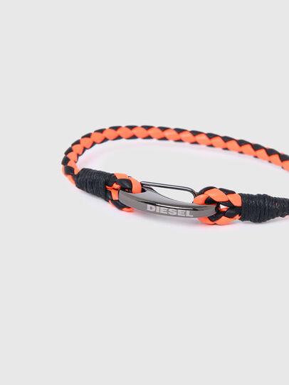 Diesel - A-LYSA, Orange - Bijoux and Gadgets - Image 2