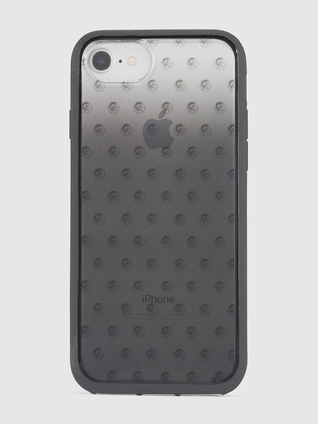 Diesel - MOHICAN HEAD DOTS BLACK IPHONE 8 PLUS/7 PLUS/6s PLUS/6 PLUS CASE, Black - Cases - Image 2