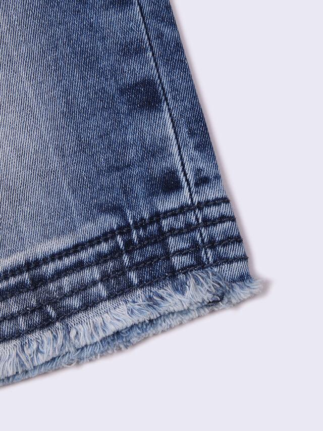 PROOLI-N, Blue jeans