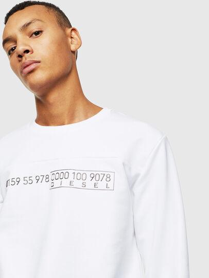 Diesel - S-CORY,  - Sweaters - Image 3