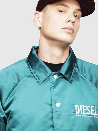 Diesel - J-AKIO,  - Jackets - Image 3
