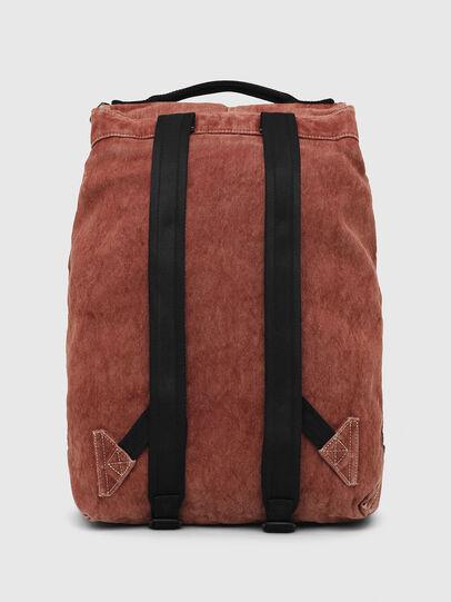 Diesel - GRANYTO BACK, Orange - Backpacks - Image 2