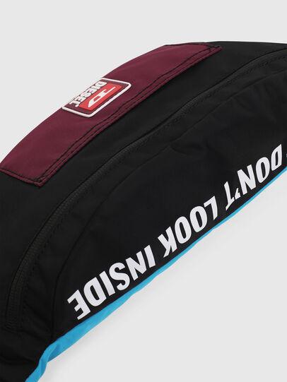 Diesel - F-SUSE BELTBG, Multicolor/Black - Belt bags - Image 6