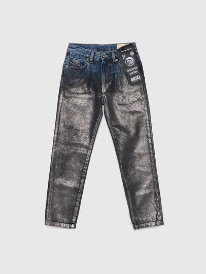Diesel - MHARKY-J, Silver - Jeans - Image 1