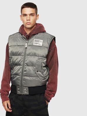 W-KOSLOV-SL,  - Winter Jackets