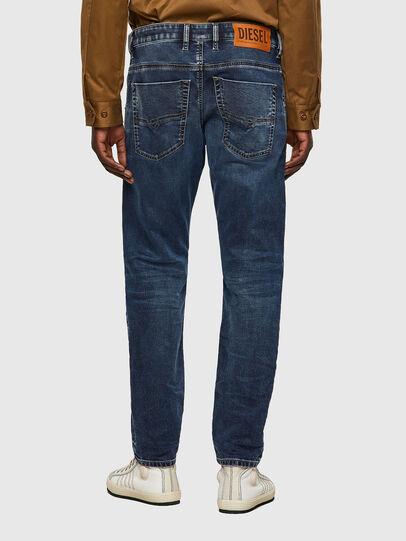Diesel - Krooley JoggJeans® 069VX, Dark Blue - Jeans - Image 2