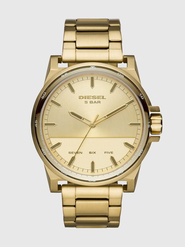 DZ1912, Gold - Timeframes
