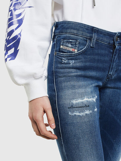 Diesel - Slandy 009IG,  - Jeans - Image 5