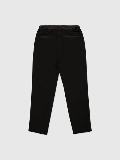 Diesel - PRUSTI, Black - Pants - Image 2