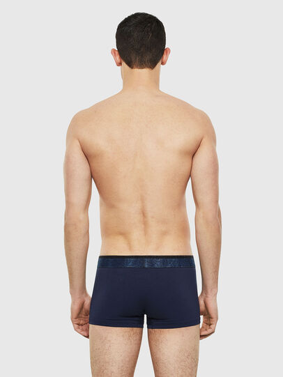Diesel - UMBX-DAMIEN-P, Dark Blue - Trunks - Image 2