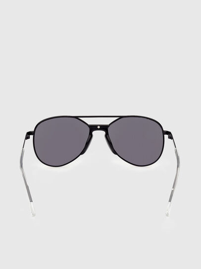 Diesel - DL0339, Black - Sunglasses - Image 4