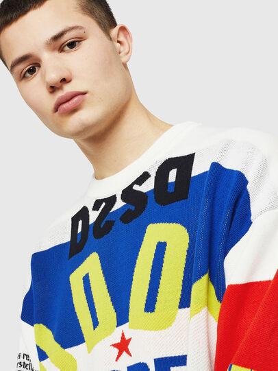 Diesel - K-RUBLO,  - Knitwear - Image 3