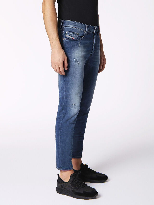 JIFER 084NV, Blue Jeans
