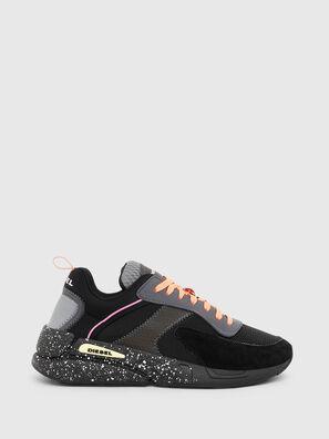 S-SERENDIPITY LOW W, Black - Sneakers