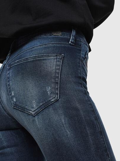 Diesel - Slandy 0096K,  - Jeans - Image 4