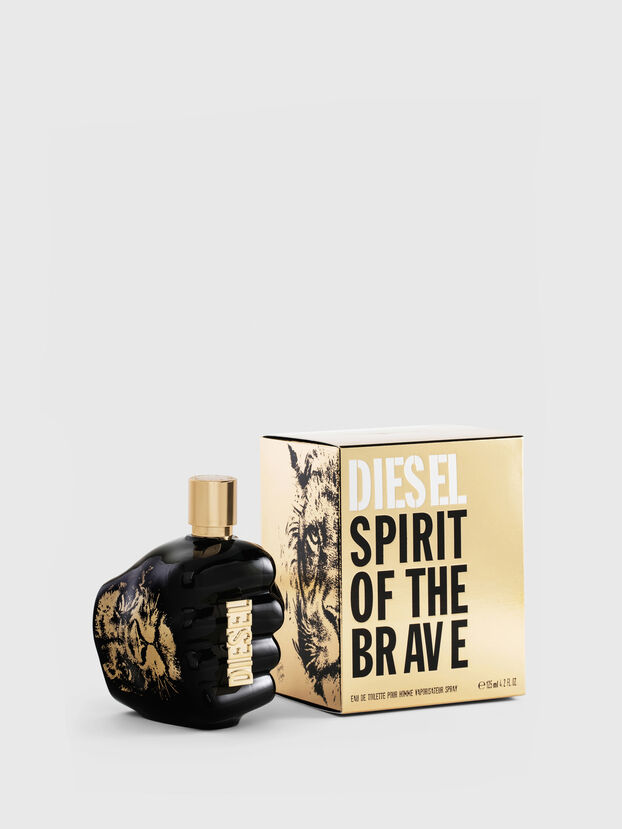 SPIRIT OF THE BRAVE 125ML, Generic - Only The Brave