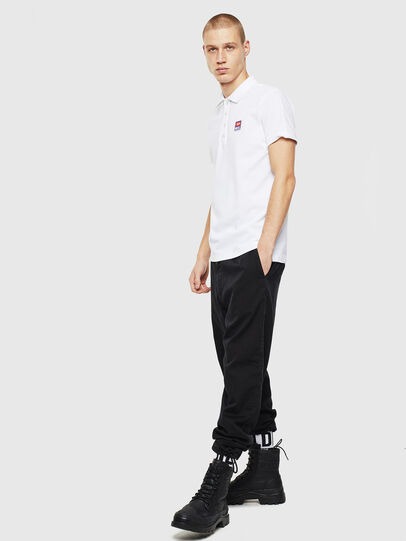 Diesel - T-KAL-PATCH,  - Polos - Image 4
