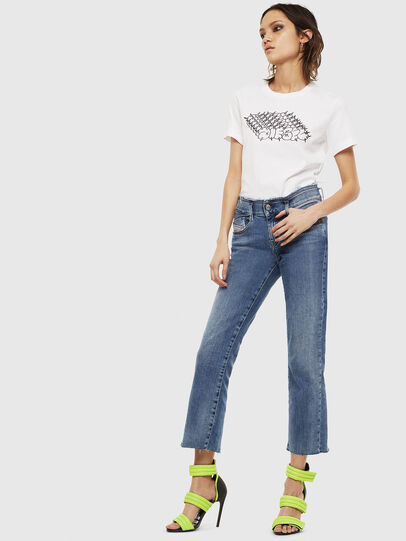 Diesel - T-SILY-S6,  - T-Shirts - Image 4