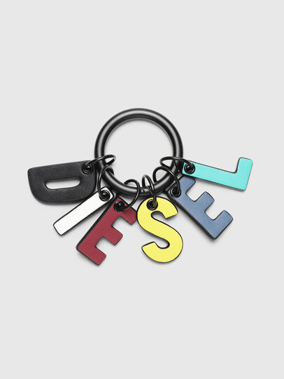 Diesel - LUPIA, Multicolor - Bijoux and Gadgets - Image 1