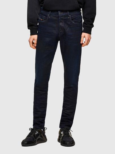 Diesel - D-Strukt JoggJeans® 069RW, Dark Blue - Jeans - Image 1