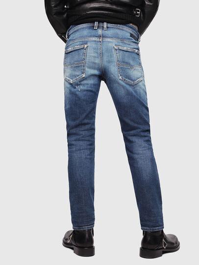 Diesel - Thommer JoggJeans 087AK,  - Jeans - Image 2